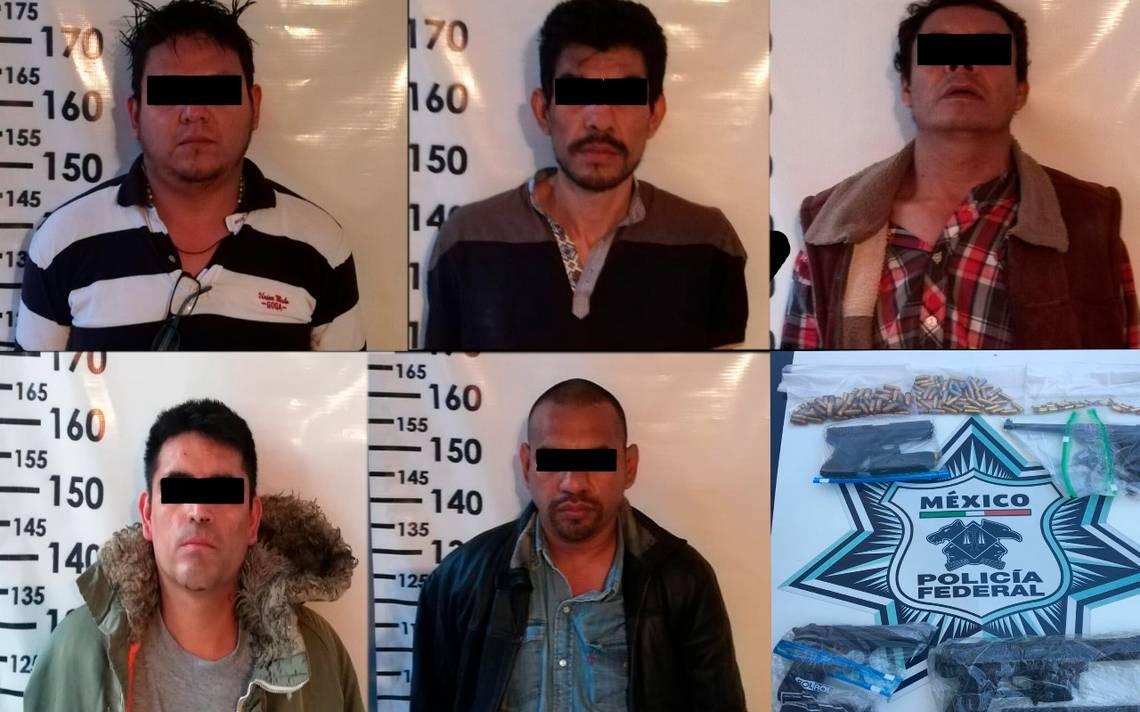 Detienen a los presuntos homicidas de la candidata del PVEM en Puebla