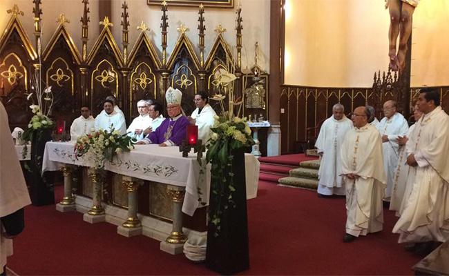 Llama Arquidiócesis de Xalapa a votar