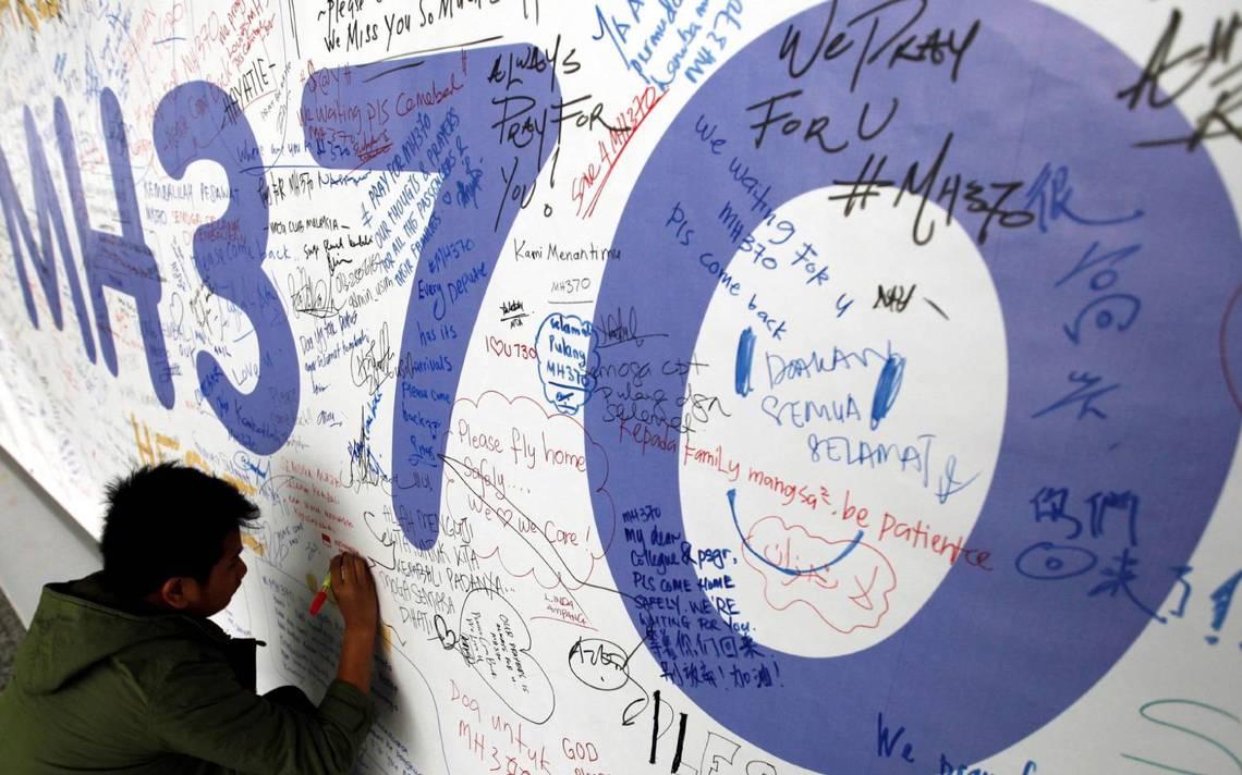 Renuncia funcionario que inició búsqueda del avión MH370 de Malaysia Airlines