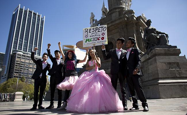 Inicia campaña para difundir derechos sexuales