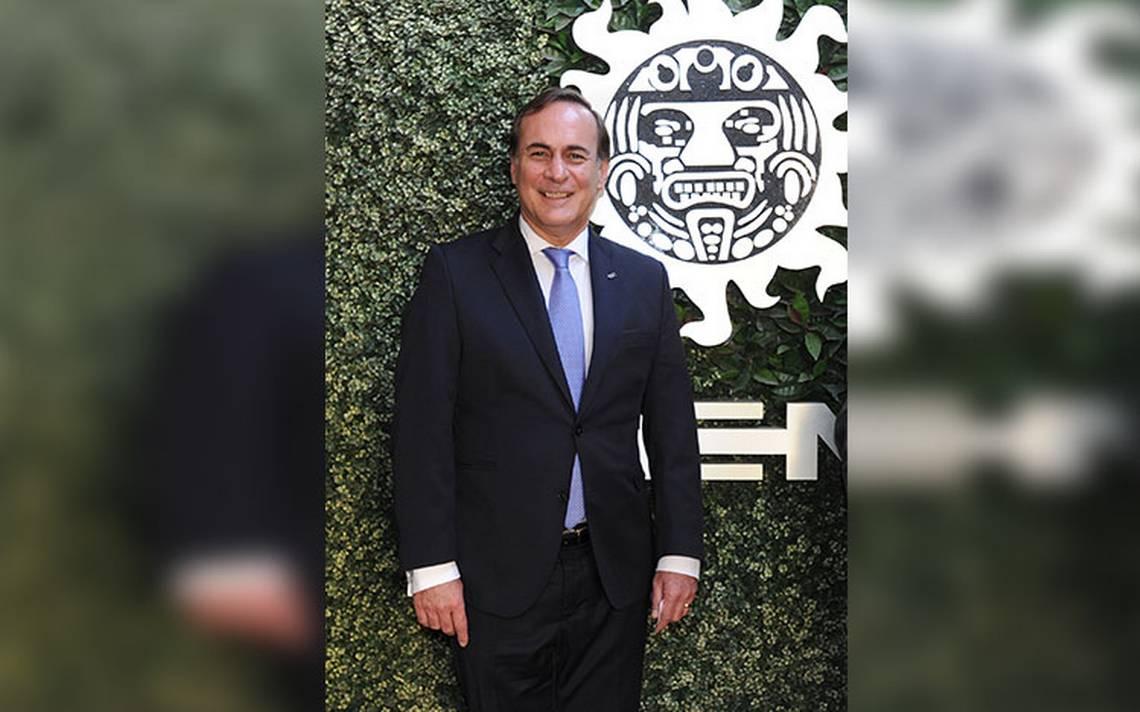 """Negociación de TLCAN """"está en la cancha de Estados Unidos"""": Juan Pablo Castañón"""