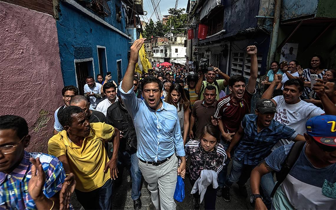 Saldo blanco en elecciones venezolanas; oposición denuncia obstáculos