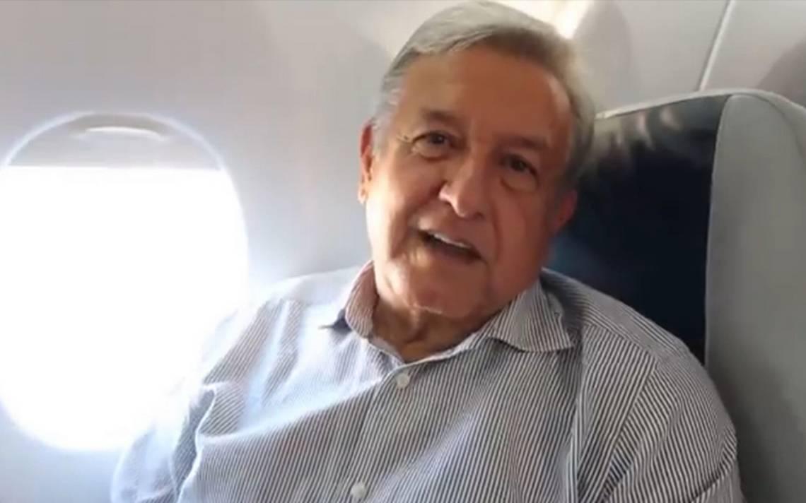 AMLO descarta chavismos y se muestra a favor de mexicanismos