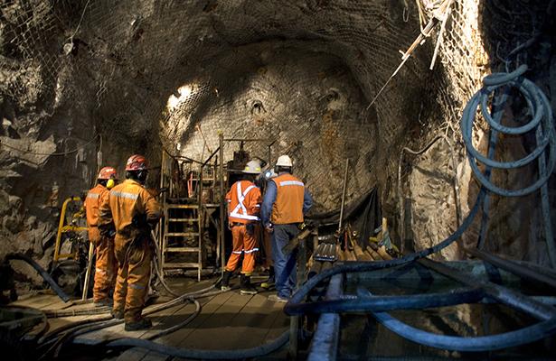 Se desplomaron 40 por ciento las divisas mineras, afirma la Camimex