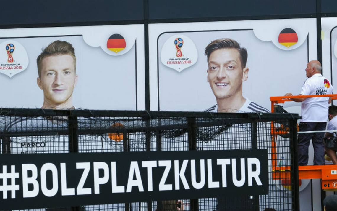 ¡Alemania de miedo! Löw da prelista con varias sorpresas
