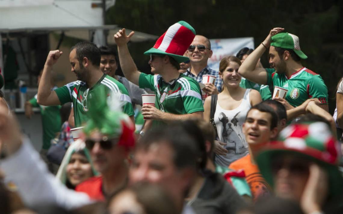 SRE pide a mexicanos evitar contacto gay en el Mundial