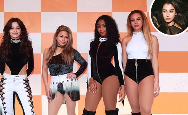 ¡Fifth Harmony da show en Brasil sin Lauren Jauregui!