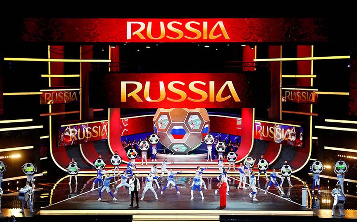 Profeco te recomienda dónde comprar tus boletos para el Mundial Rusia 2018