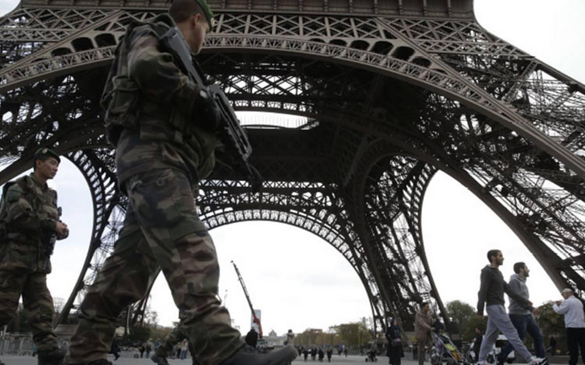 En riesgo: París deberá liberar a 450 yihadistas