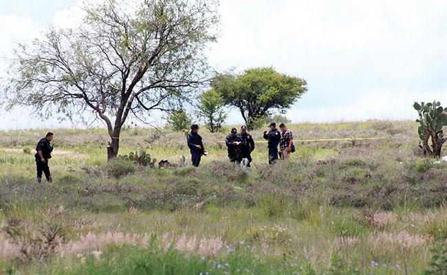 Hallan cuerpos de policías secuestrados de Veracruz
