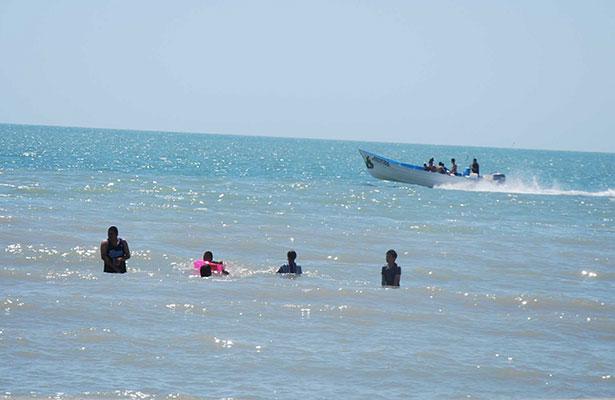 Abarrotarán playas del Golfo de California en Semana Santa