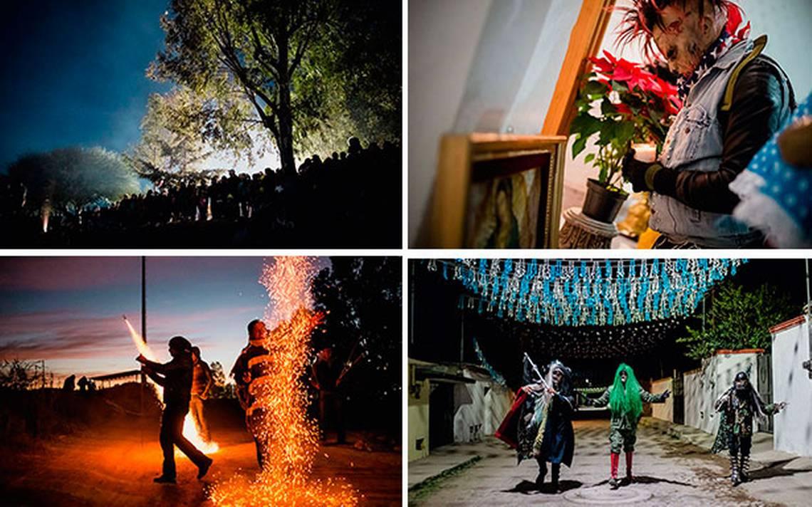 Shitases: fe, excesos y surrealidad en la tradición de San Juan del Río