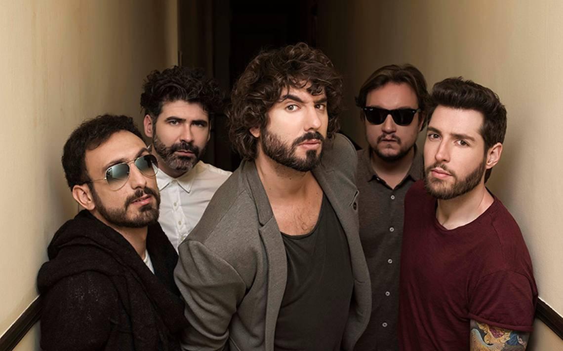La banda española Izal dará un concierto en el Lunario donde presentará su nuevo material