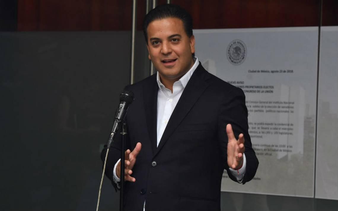 """PAN apoyará austeridad legislativa pero no el """"debilitamiento de las instituciones"""""""