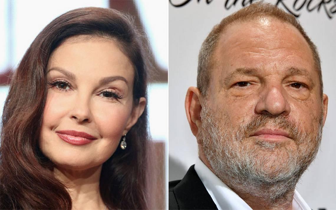 Weinstein dice que tenía un pacto con Judd