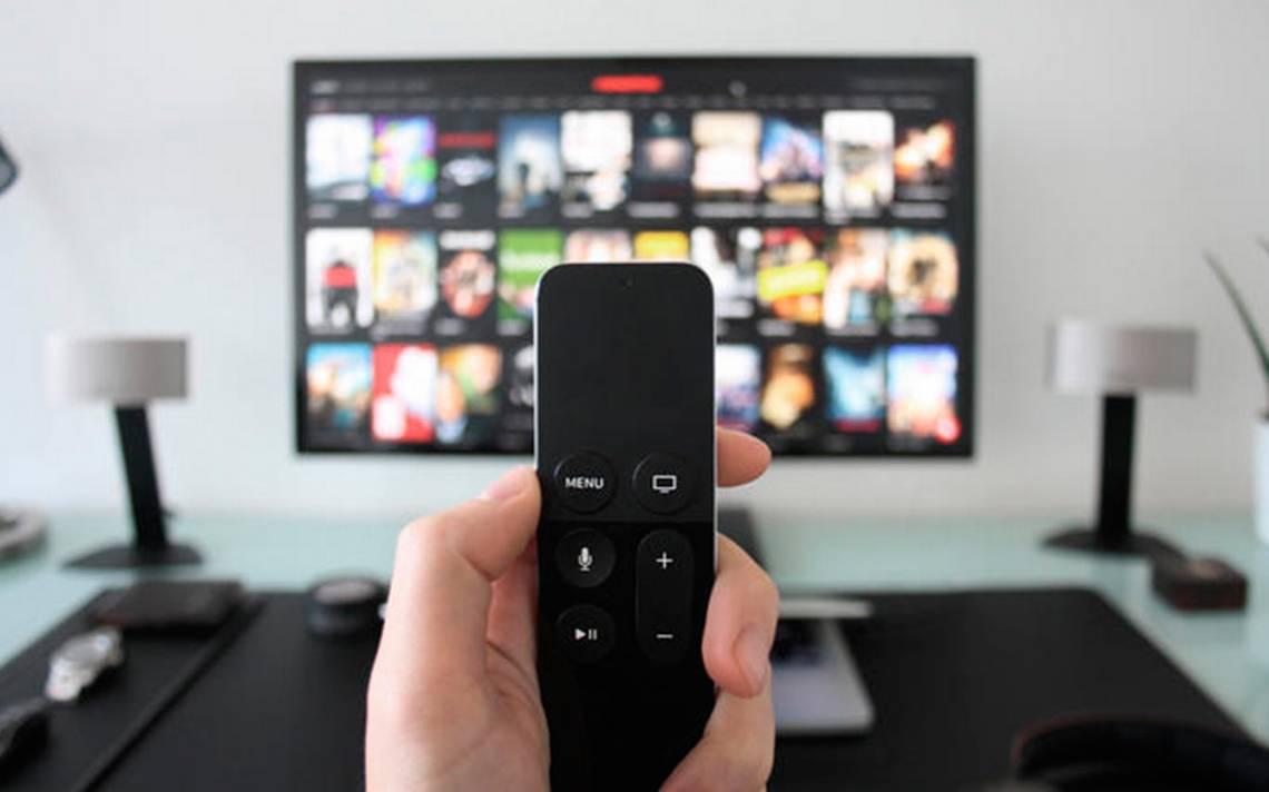 """¿Adiós Netflix? Walmart planea negocio de streaming """"más barato"""""""