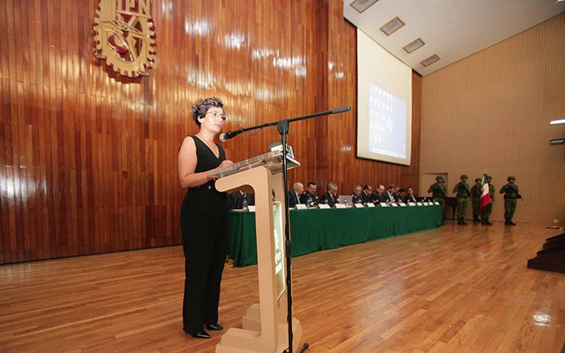 IPN presentará 184 proyectos a impulsar durante mandato de AMLO