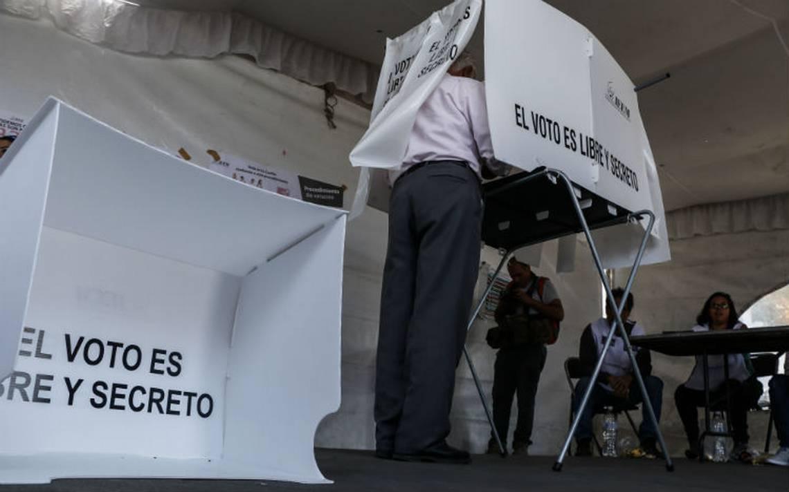 México sale a votar en las elecciones más grandes y costosas de la historia