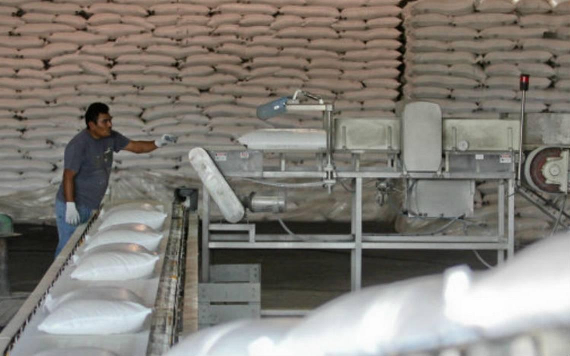 Mercado de azúcar bajo la lupa, Cofece investiga prácticas monopólicas