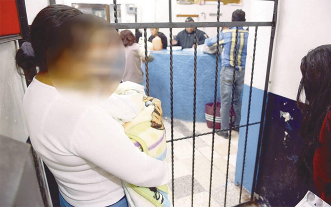 Estancado y con deficiencias, sistema carcelario de Hidalgo