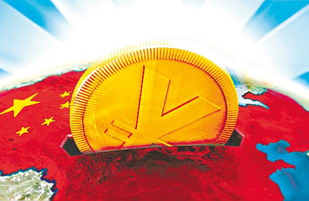 Economía china se ralentiza, con un crecimiento del 6%: OCDE