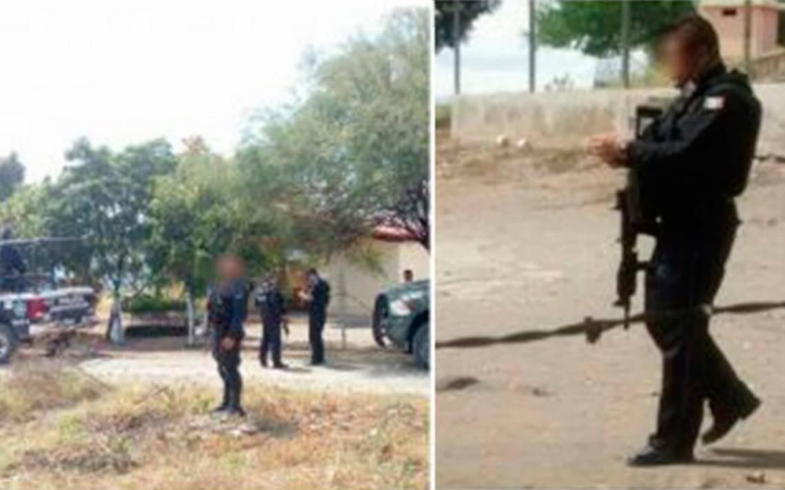 Grupo armado ejecuta a familiares de exalcalde de Apatzingán