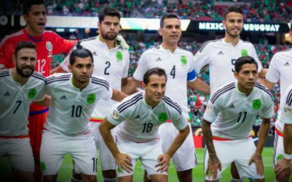 Conmebol batea a México de la Copa América 2019