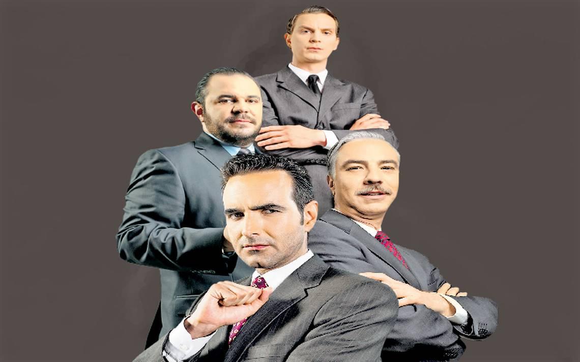 Hoy inicia la serie Gigantes de México por el canal History