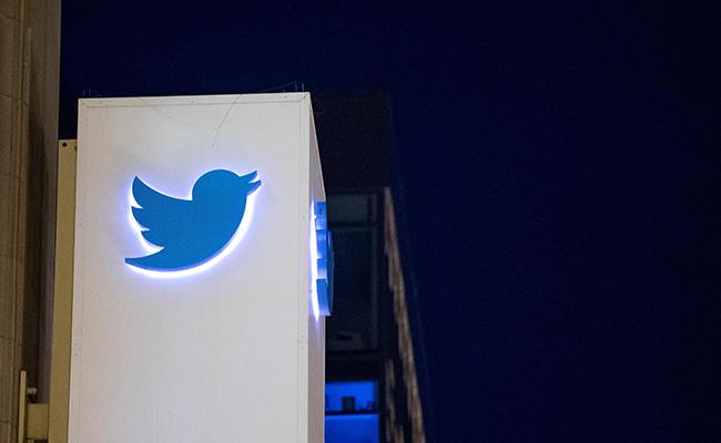 Twitter rechaza revelar información al gobierno de EU y los demanda