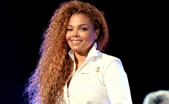 Janet Jackson se separa de su esposo tras tener a su primer hijo