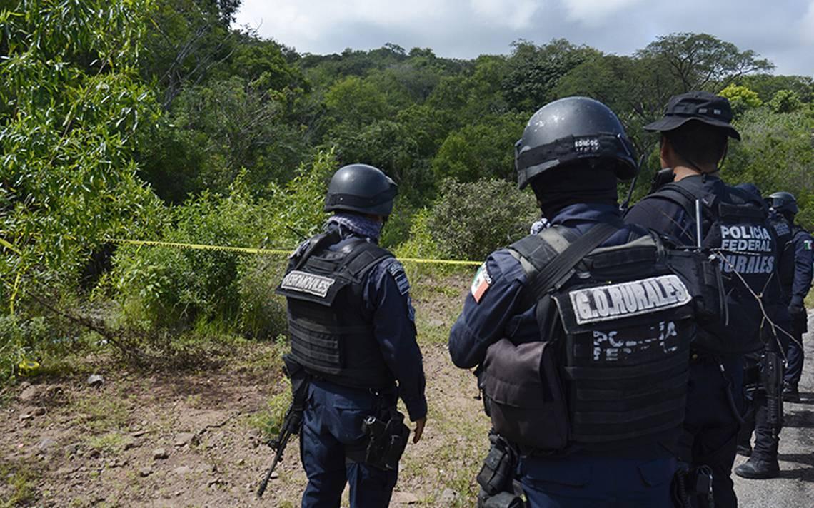 Incontrolable violencia en Guerrero: CNS