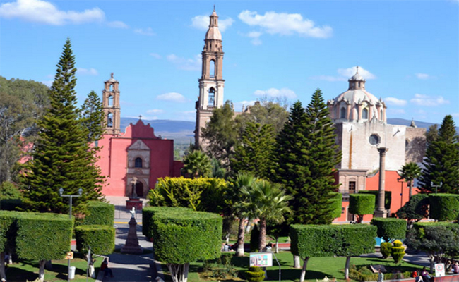 Acusan a diez exalcaldes de Hidalgo por peculado
