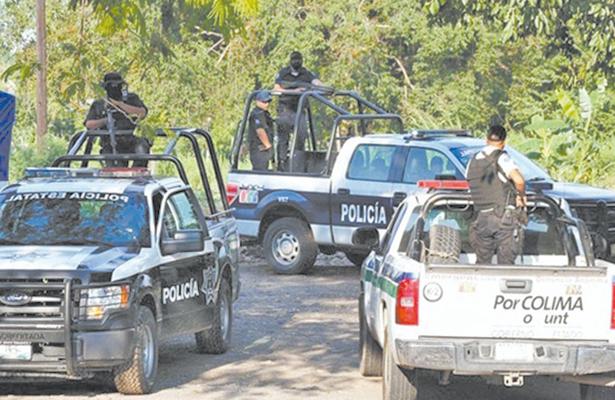 Colima vive su peor crisis de violencia