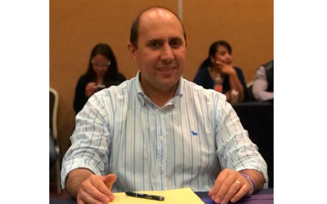Fernando Manzanilla será el coordinador del PES en San Lázaro