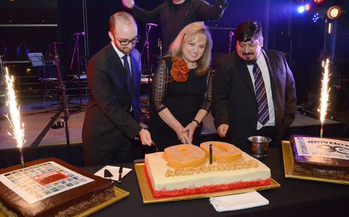 La Prensa conmemora 90 años de ser parte de la historia de la vida nacional