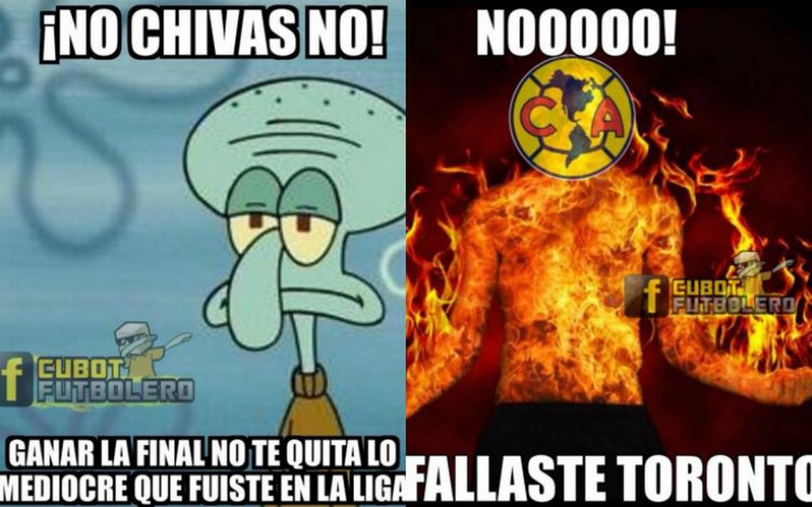 A?Las Chivas al Mundial de Clubes! y los memes lo saben