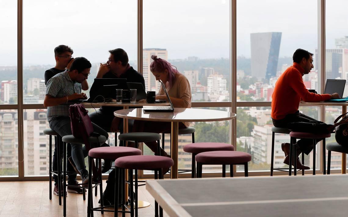 #DATA    ¿Qué quieren los milenials cuando buscan trabajo?