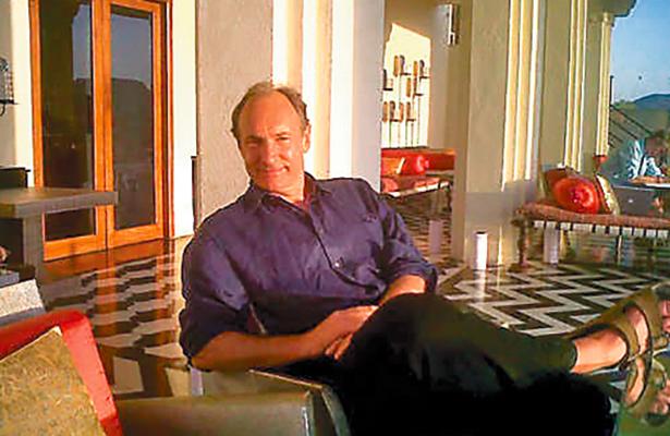 Internet debe reformularse para frenar ideas desagradables, señala Tim Berners-Lee, su creador