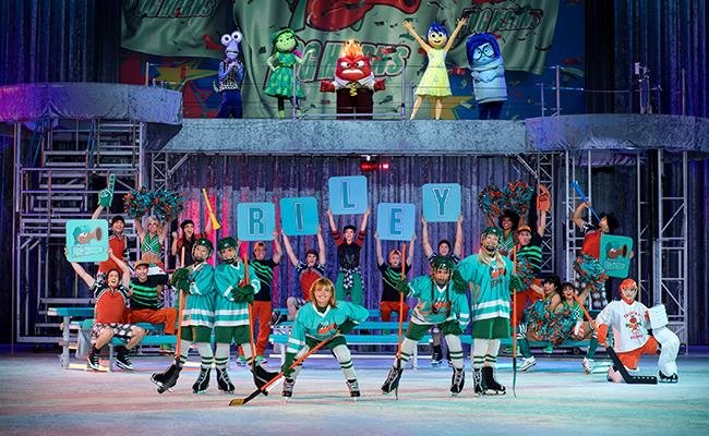 """Disney On Ice con """"Toy Story"""" y las princesas llega a México"""