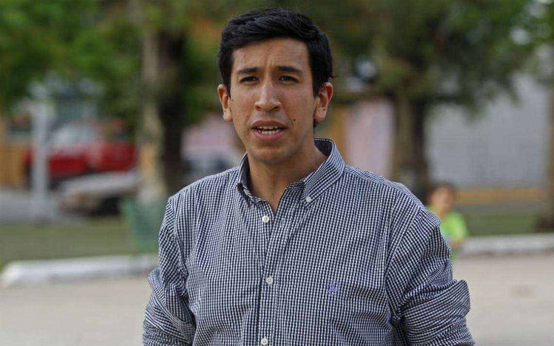 Kumamoto, fuera del Senado de la República