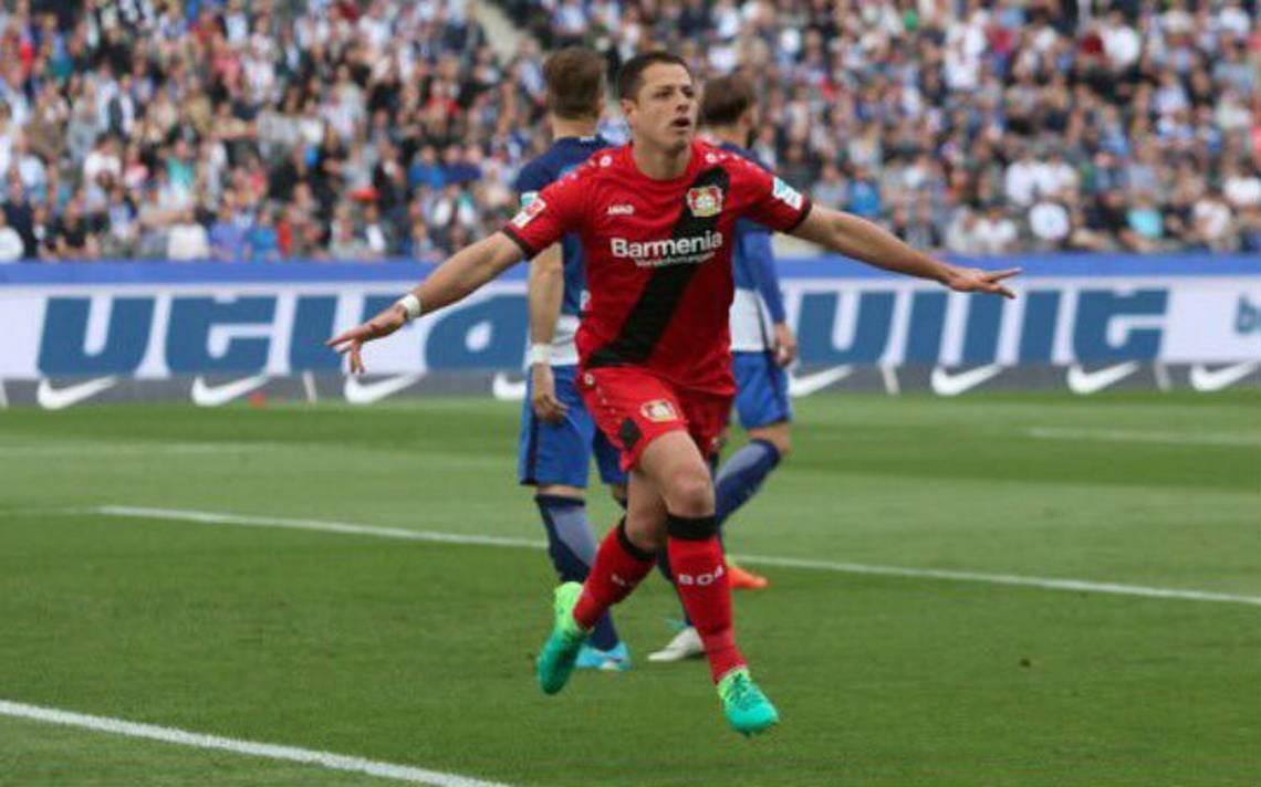 Chicharito niega categóricamente dejar el West Ham por Chivas
