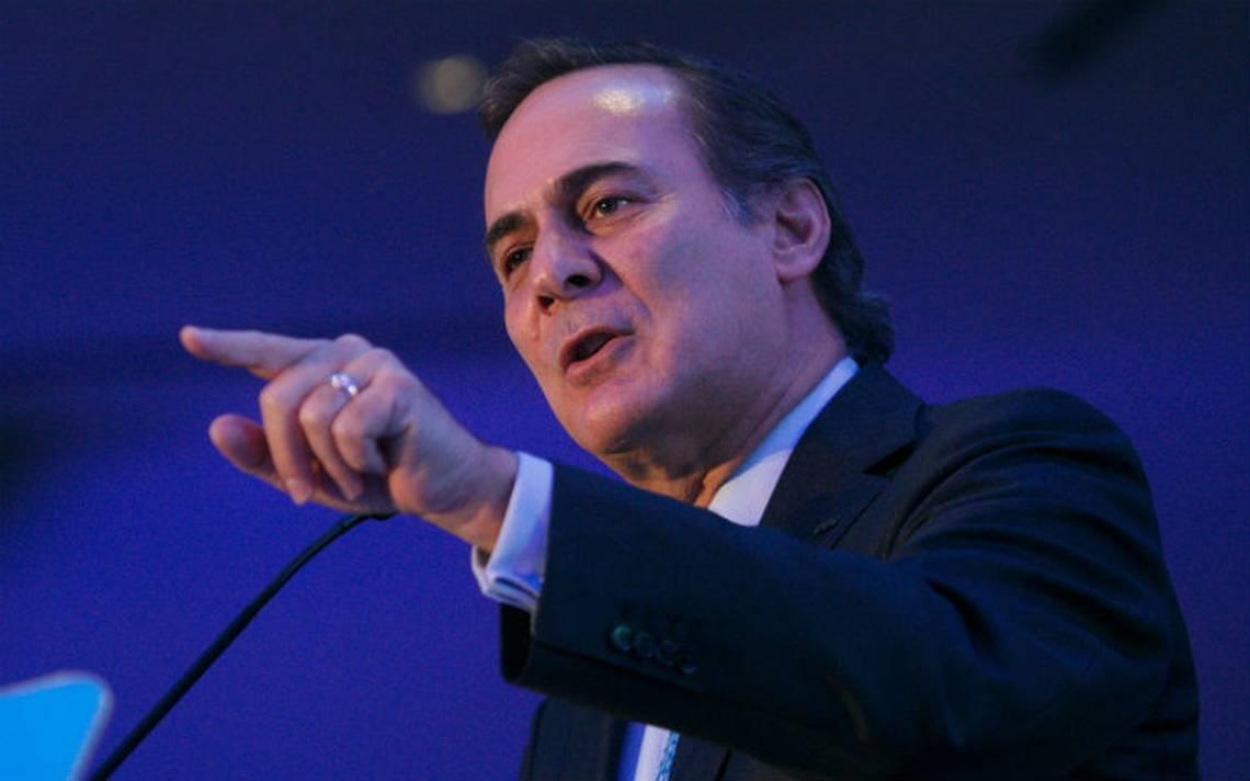 CCE no tiene candidatos ni partidos, aclara Juan Pablo CastaA�A?n