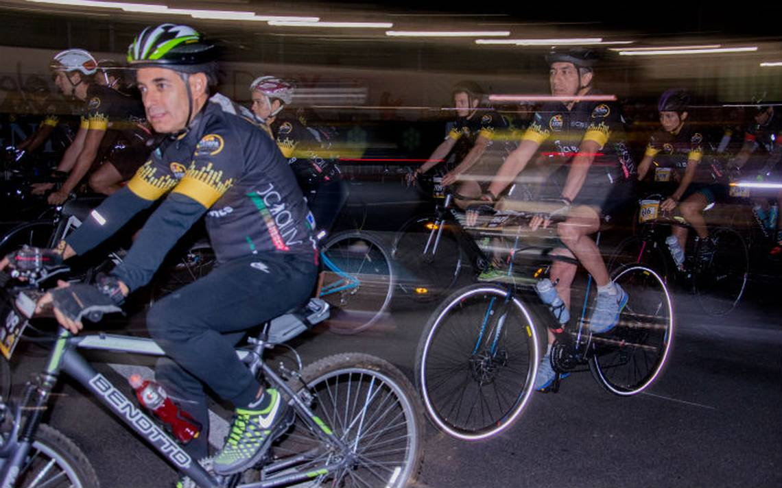 Cierran diversas vialidades por etapa del Tour de France en la CDMX