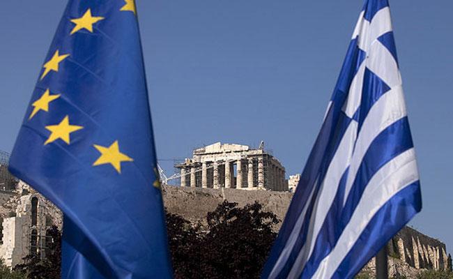 BM confirma petición de ayuda financiera de Grecia por 3 mil mdd