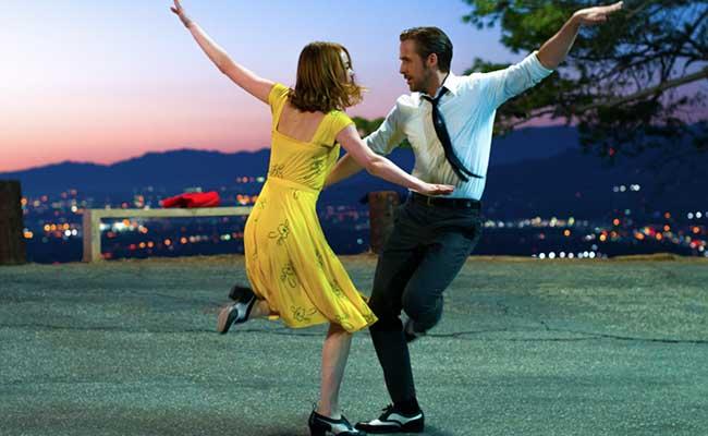 """Las 10 cosas por las que amarás """"La La Land"""""""