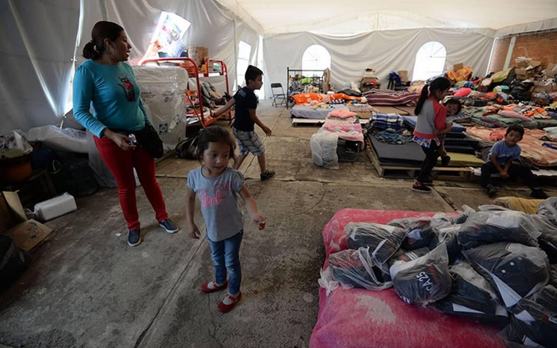 Morena, PAN y PRD se 'clavaron la lana' para damnificados, acusa PRI