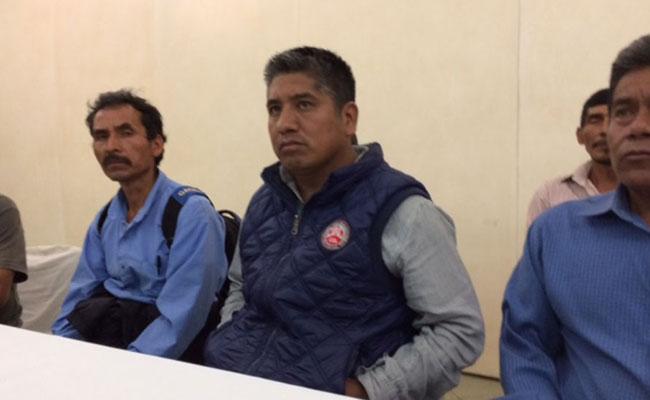Protestan en Yautepec, Oaxaca; exigen invalidar elección
