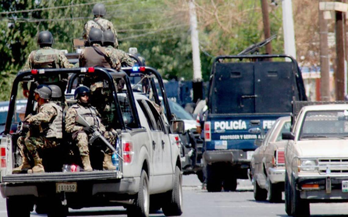 Piden seguridad para Tamaulipas