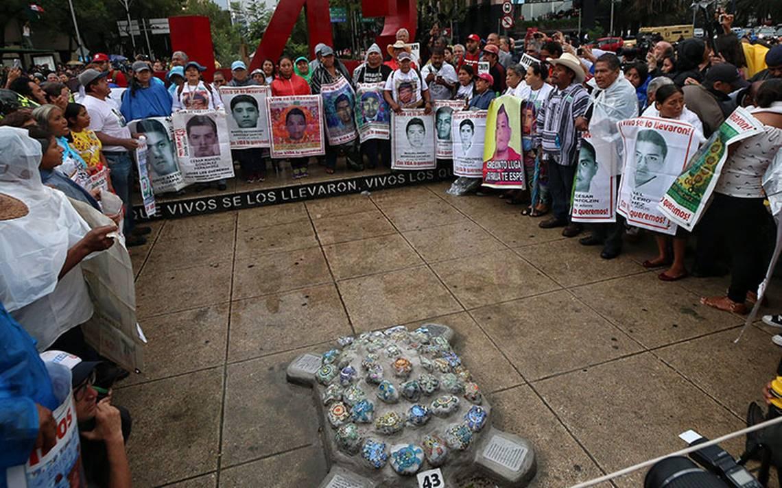 El Patrón sigue libre a 4 años del caso Iguala