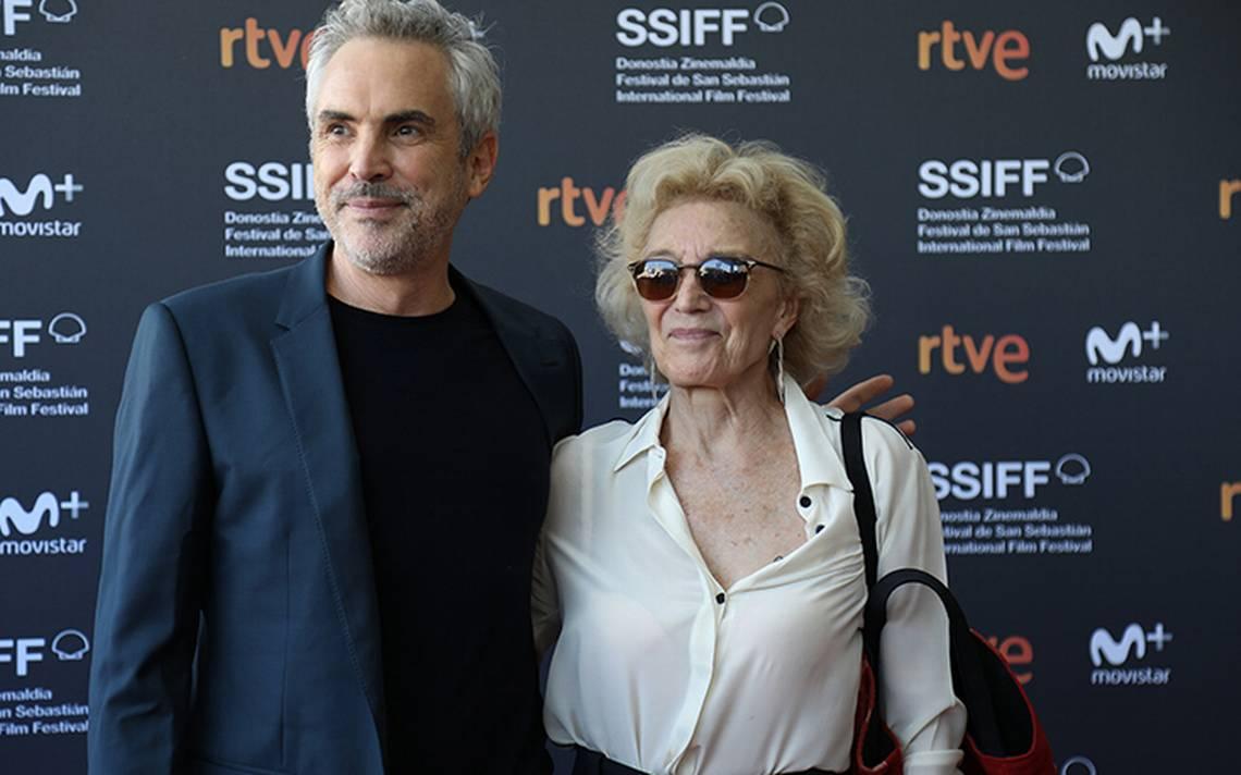 Roma, de Cuarón, una de las mejores películas de la década: Festival de San Sebastián